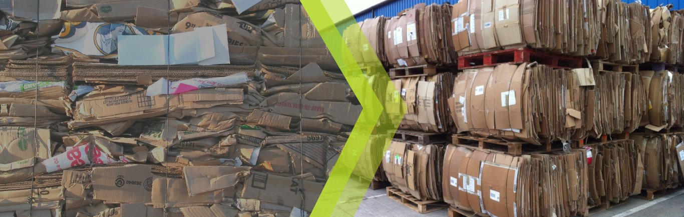 Commercial Waste Recycling Company | Recycling Company UK